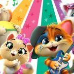 Imagenes 44 Gatos personajes