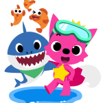 Imagenes de Baby Shark