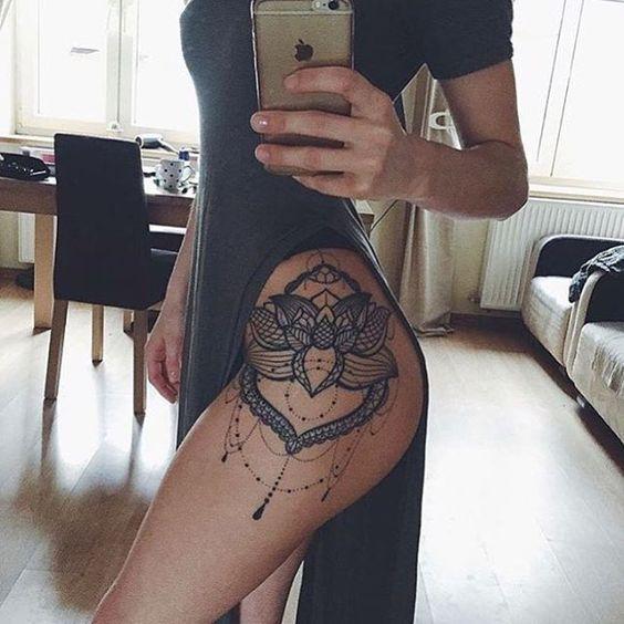 101 Imágenes Con Fotos De Tatuajes Bonitos Para Inspirarse