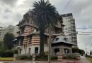 La Villa Ortiz Basualdo fue declarada monumento histórico nacional