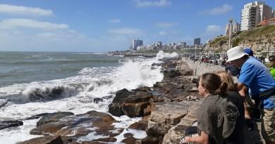 Booking revela los destinos más deseados por los argentinos mientras esperan por volver a viajar