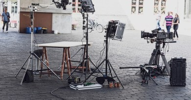 Netflix donará 40 millones de pesos para ayudar a la industria audiovisual argentina