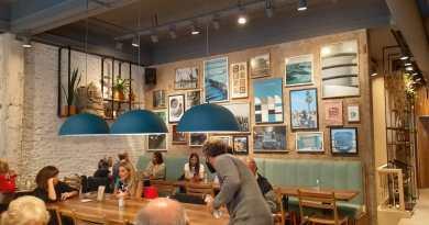 Invitan a marplatenses a apoyar a la gastronomía local y a «comer más temprano»