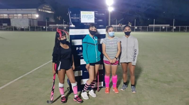 Club Banco Provincia: vinculación Hockey – PROVIDE