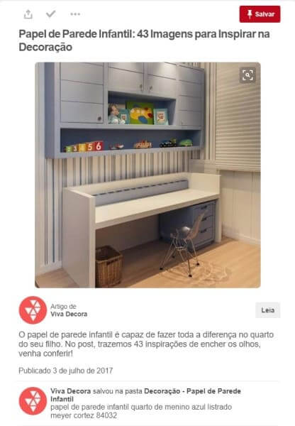 Pinterest: como usar ideias de decoração pinterest - Pinterest como usar ideias de decora C3 A7 C3 A3o - Pinterest: Como Usar? O que é? Um Guia Para Você Ter um Perfil Matador na Plataforma