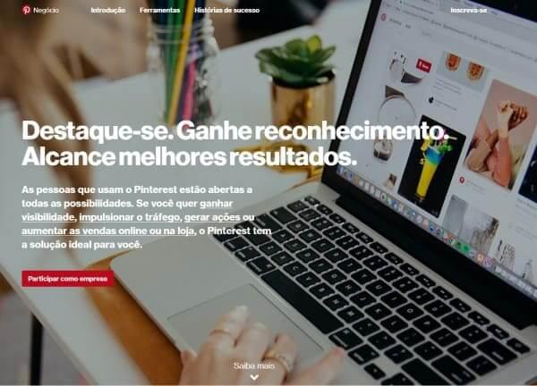Pinterest: como usar pinterest para negócio pinterest - Pinterest como usar pinterest para neg C3 B3cio - Pinterest: Como Usar? O que é? Um Guia Para Você Ter um Perfil Matador na Plataforma