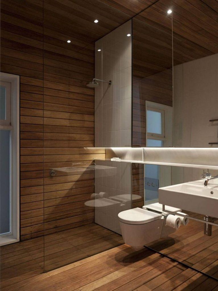 Iluminao Ideal Para Banheiro Tipos E Dicas Essenciais