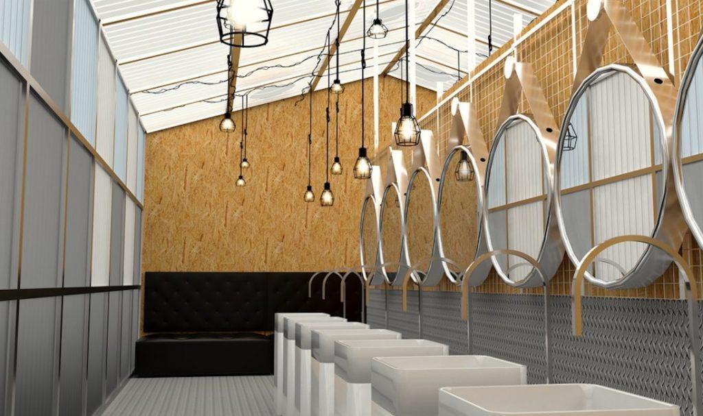 Banheiro de condomnio 11 dicas para projetar reas comuns