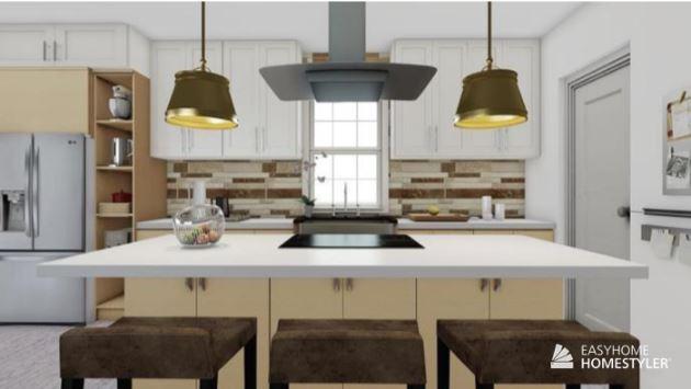 aplicativo para design de interiores homestyler