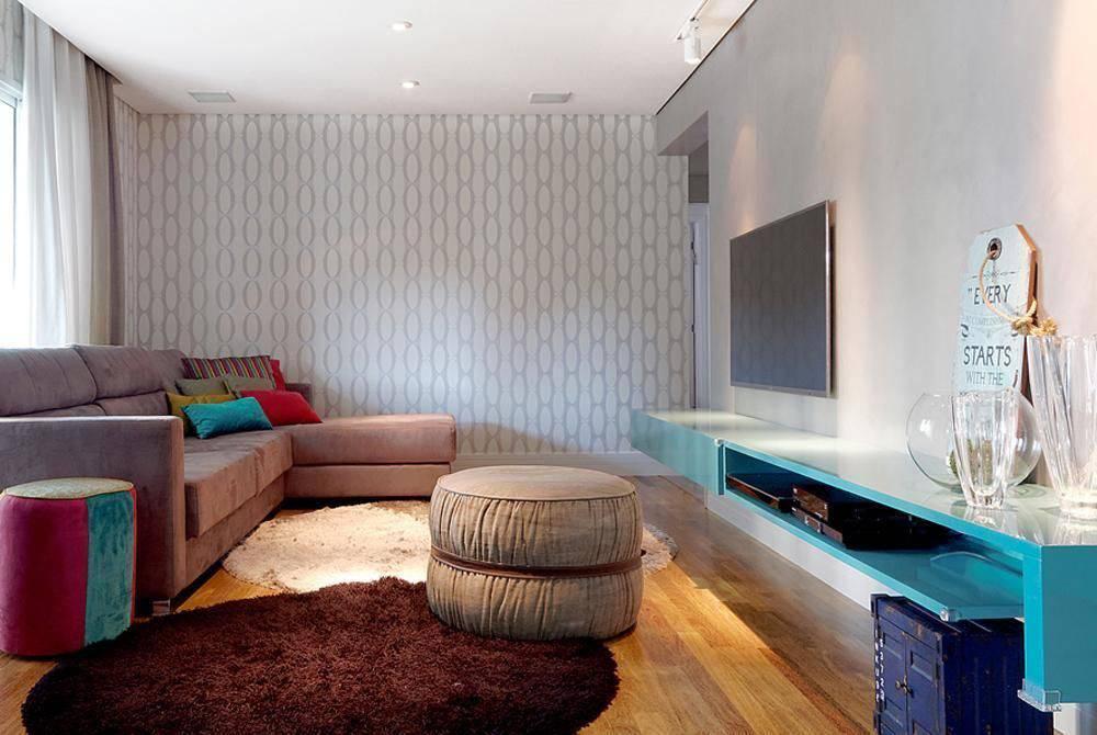 16 ideias de como renovar sala gastando pouco  Viva Decora