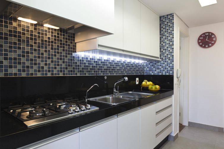Renove a decorao com moderno revestimento cozinha