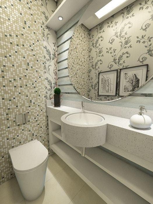 10 Dicas para Armrio de Banheiro com  de 50 Fotos Incrveis