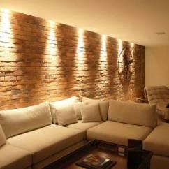 Sofas Modernos Para Sala De Tv How To Repair Leather Sofa Cover Canto Ter Uma Estar Perfeita 15013 Ana Paula Hygino Viva Decora