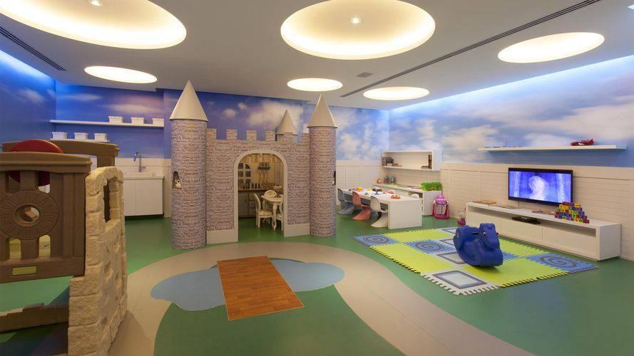 Dicas para Playground Infantil e Brinquedoteca em Casa