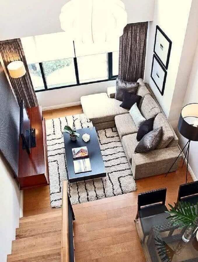 Sofa Com Sala