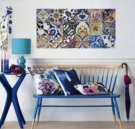 Como Usar Adesivo para Azulejo na sua Decorao 43 Imagens