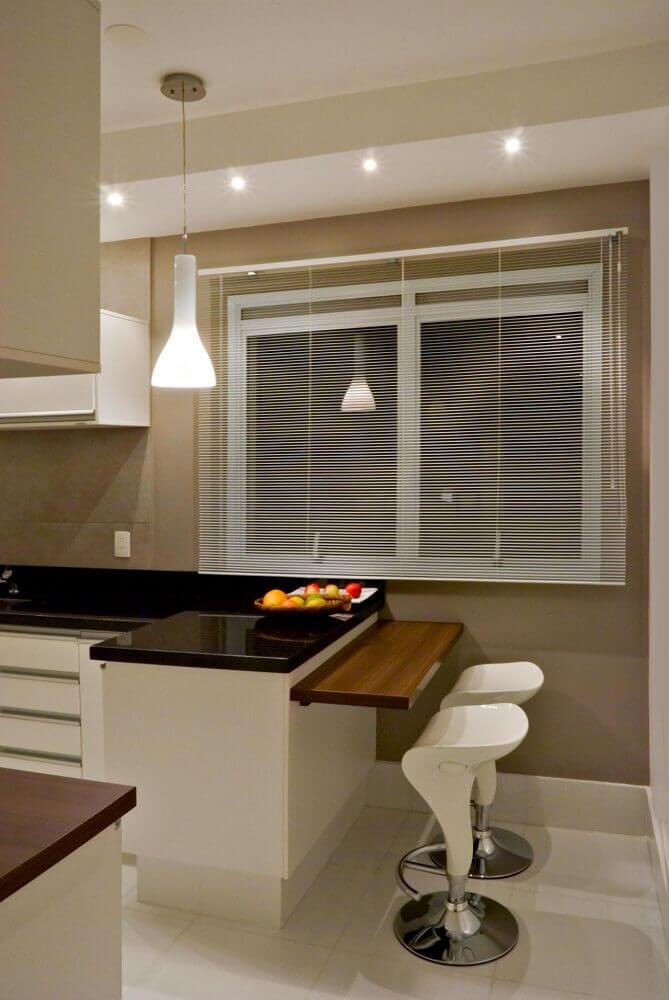 O Balco de Cozinha Ideal Dicas Modelos e Materiais