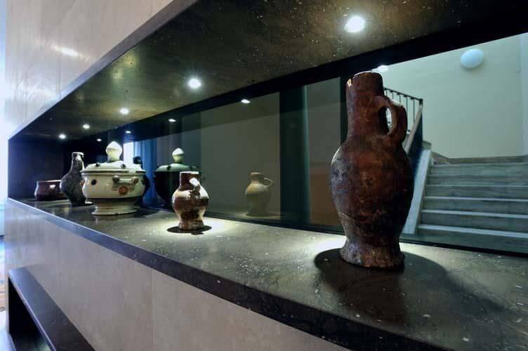 marmore bancada com vasos enrico benedetti 104210