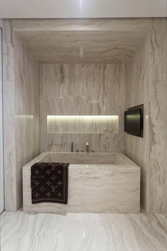 marmore banheiro revestimento da banheira mauriciokaram 66323