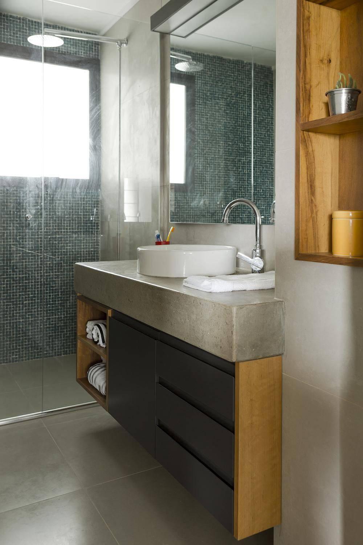 torneira para banheiro da deca convencional ambiente
