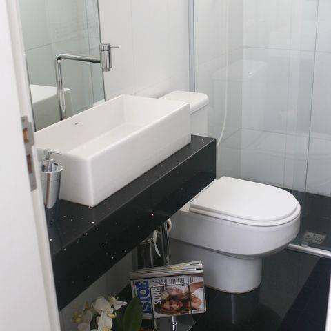 torneiras para banheiro da deca básica
