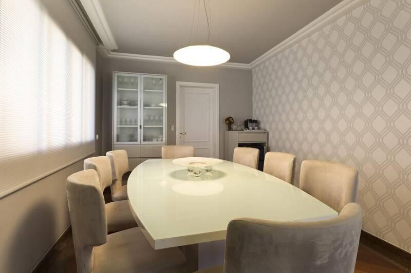 Papel de Parede sala de estar juliana conforto 13901