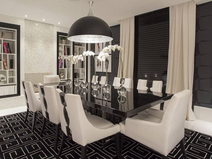 cadeiras sala de jantar com detalhe erica salguero 3311
