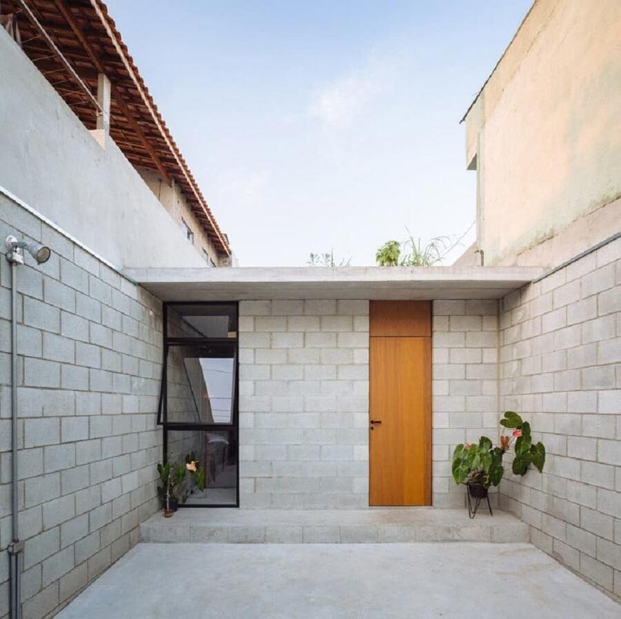 Casas Pequenas Plantas e Projetos para se Inspirar