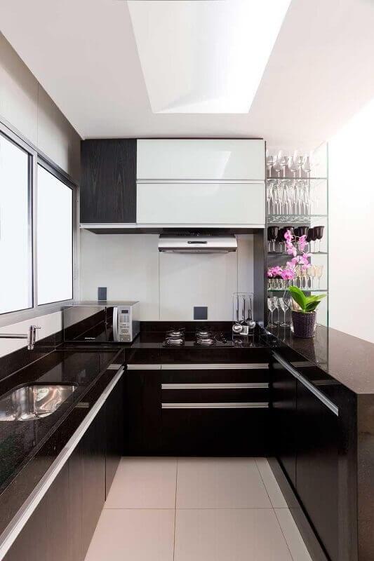 Decorao de Cozinha 40 Modelos de Decorao de Cozinha