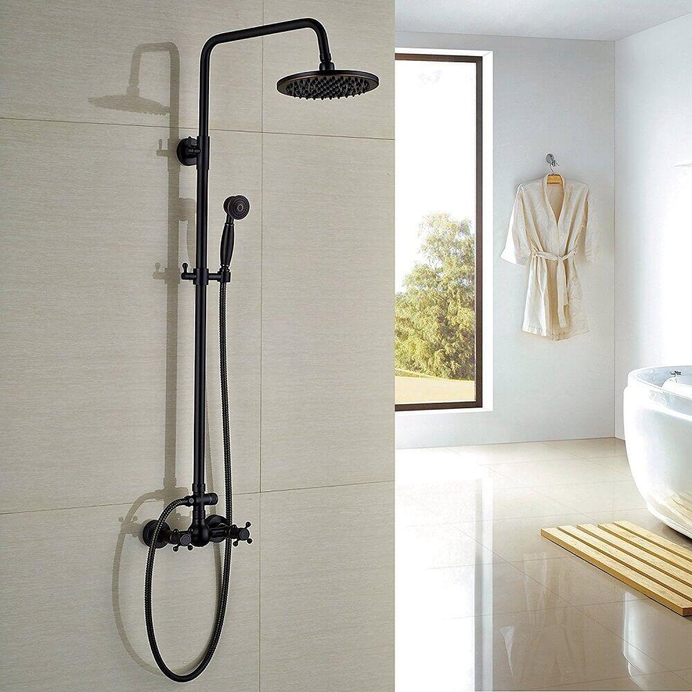 Ducha Para Banheiro Saiba Como Escolher A Ideal Para Voc