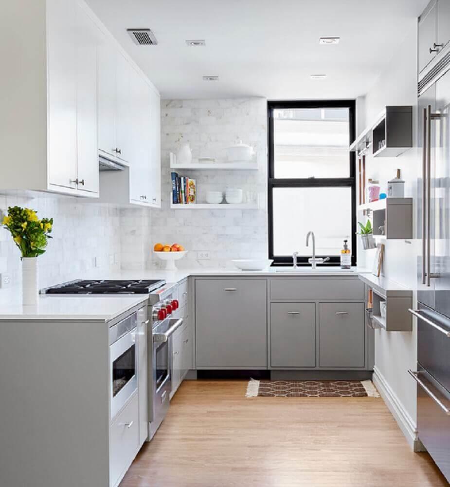 Cozinhas Modernas 5 Dicas Para Transformar A Sua Cozinha 61