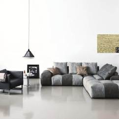 Sofas Modernos Para Sala De Tv White Leather Sofa And Loveseat Set 62 Modelos Inspirar A Decoracao Sua Modelo Moderno Modular