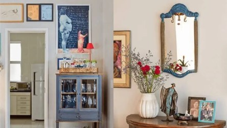 Decoração de Casa: Como Renovar os Ambientes Gastando Pouco