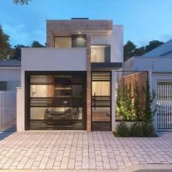 Arquitetura Casa Pequena