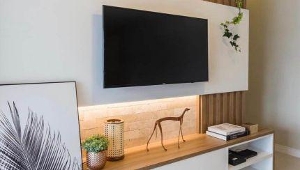 Qual O Melhor Painel Para Tv 50 Polegadas Para Sua Casa