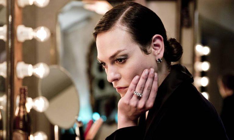Uma mulher fantástica' arrepia a plateia na abertura do Cine Ceará |  Cultura | EL PAÍS Brasil