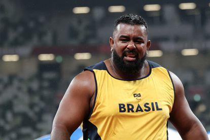 Thiago Paulino venceu o 21º ouro do Brasil em Tóquio.