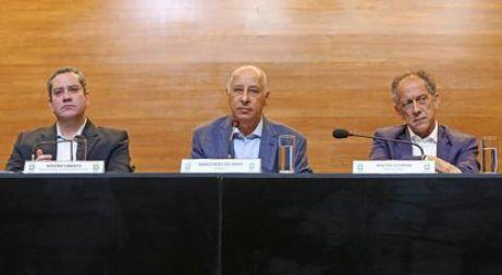 Primeira Liga: uma derrota histórica para a CBF | Esportes | EL PAÍS Brasil