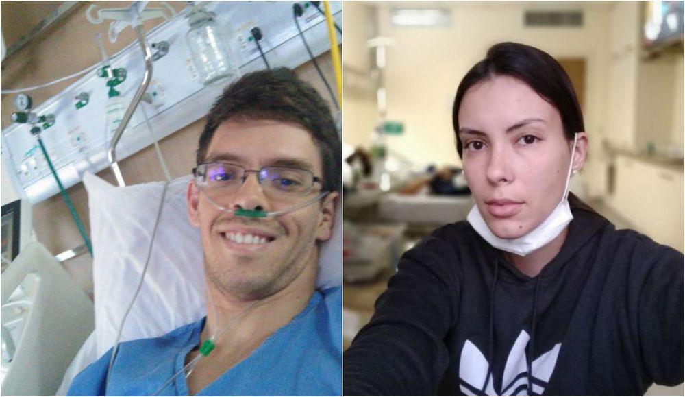 Coronavírus infecta uma família inteira após festa no Ceará e leva quatro para a internação