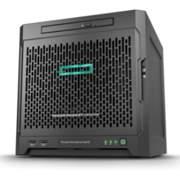 Servidor Hp Microserver G10 Amd Opterontm X3216 2c 1 6ghz
