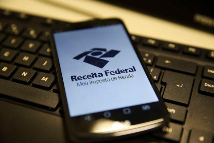 IMPOSTO DE RENDA, Declaração IRPF 2019