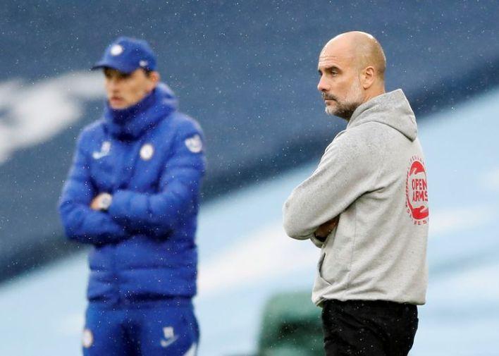 Manchester City, Chelsea, campeonato inglês, pep guardiola, Thomas Tuchel