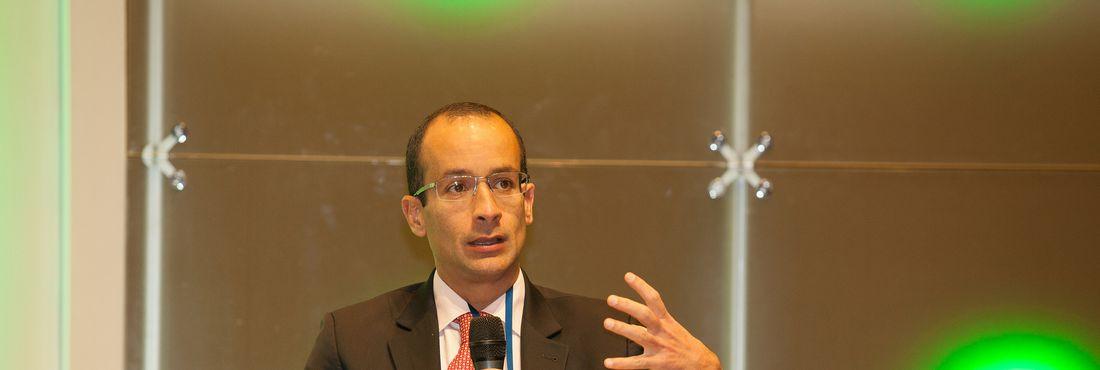 Marcelo ODEBRECHT, CEO da Odebrecht