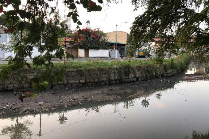 Saneamento básico em Maceió