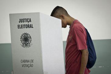 eleições votação