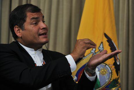 Após o impeachment de Dilma Rousseff, o presidente da Bolívia, Rafael Correa, afirmou hoje em sua conta na rede social Twitter que vai chamar de volta o representante do país no Brasil