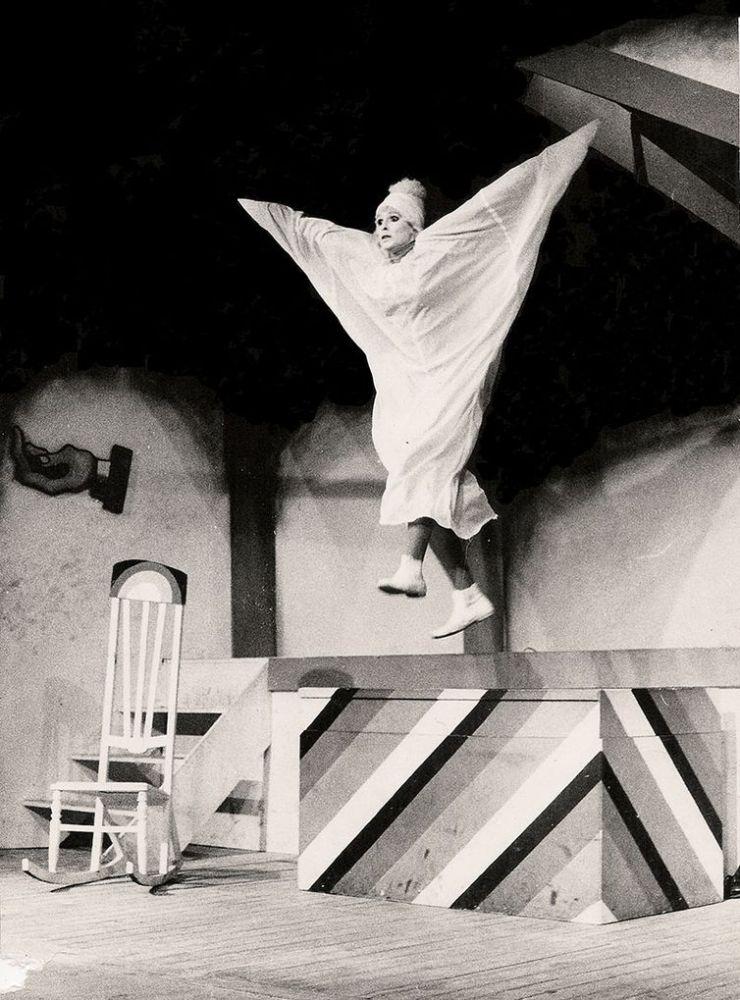 Pluft, o Fantasminha, de 1974