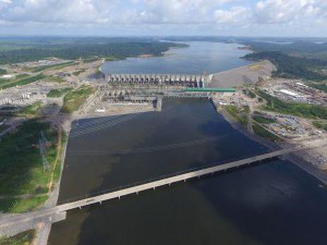 Usina Hidrelétrica Belo Monte