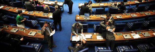 Senado aprova Marco Civil da Internet