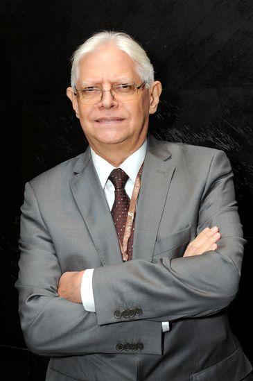 presidentes da Abicab, Ubiracy Fonsêca (crédito: Divulgação/Abicab